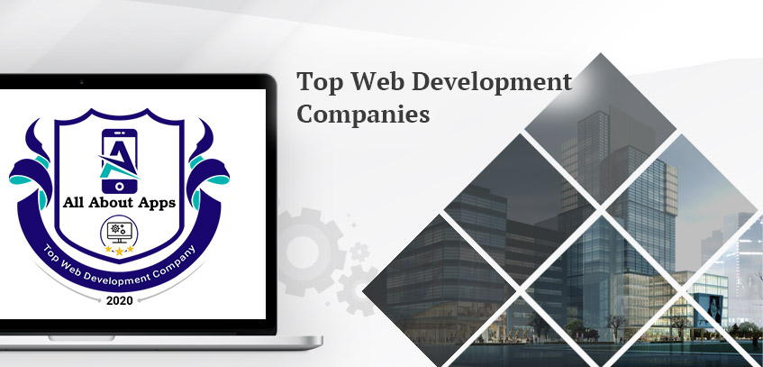Top Web Development Companies 2021