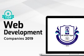 Top Web Development Companies 2019