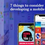 7 Things to Consider Before Developing a Mobile Application