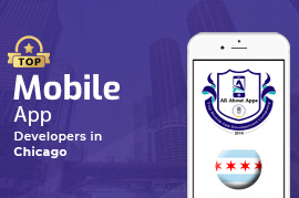 #1 Mobile App Developers Chicago (2019 – 2020 Reviews) | Allaboutapps
