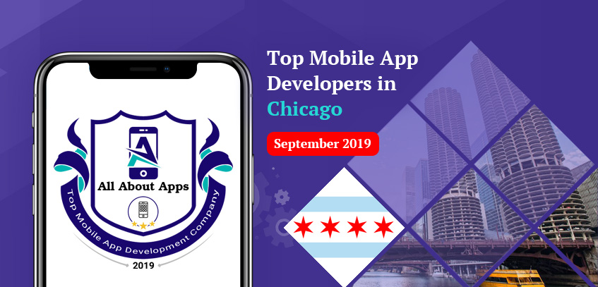 Top Mobile App Developers Chicago – 2020 Reviews