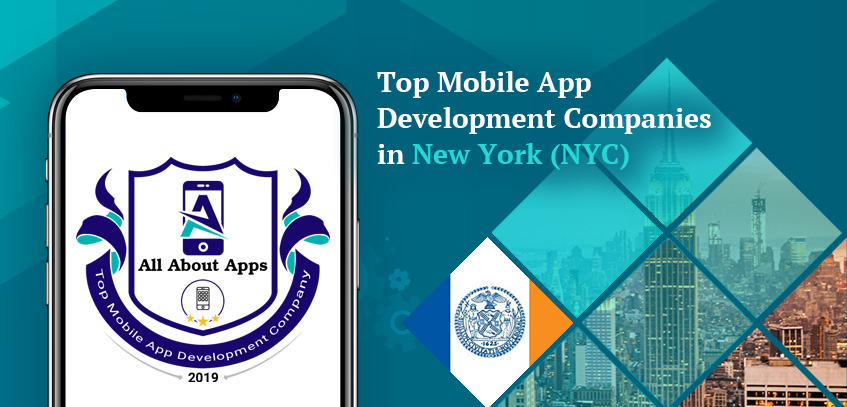 Top Mobile App Development Companies in New York (NYC) 2021