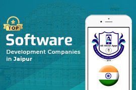 Top Software Development Companies and Software Developers in Jaipur 2021