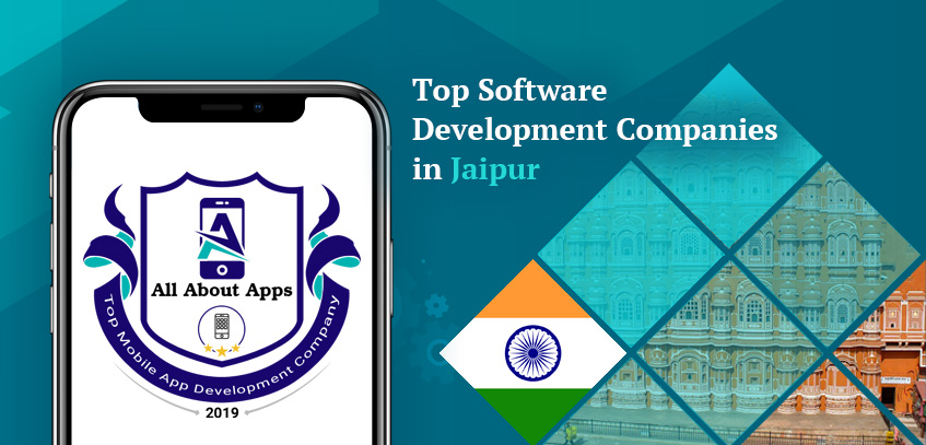 Top Software Development Companies and Software Developers in Jaipur