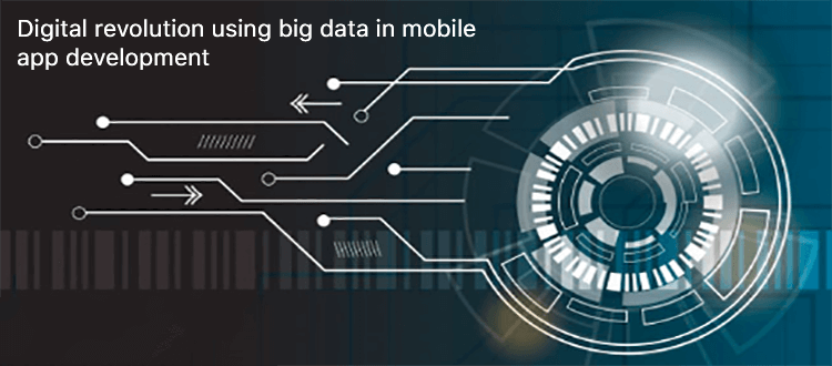 How to boost the mobile app development process with Big Data?