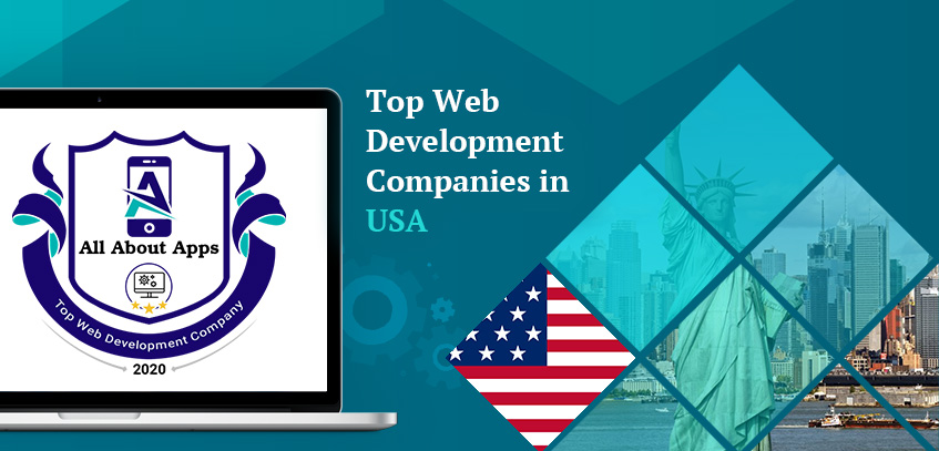 Top Web Development Companies in USA – 2020