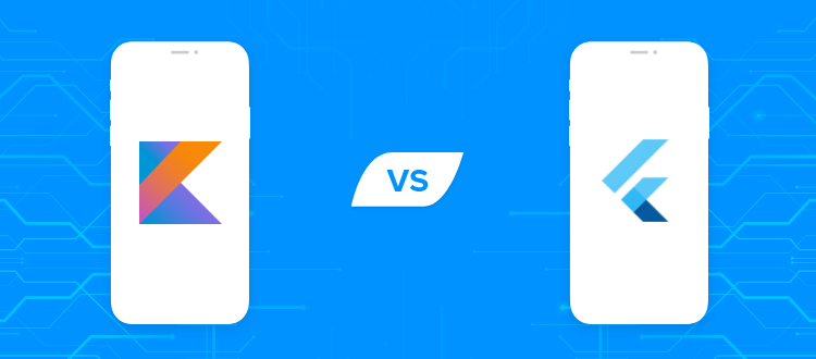 Kotlin vs. Flutter: Which is the better choice for enterprises?