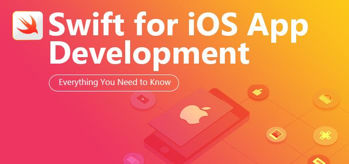 Swift for Your iOS App Development: