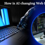 How is AI changing Web Development?