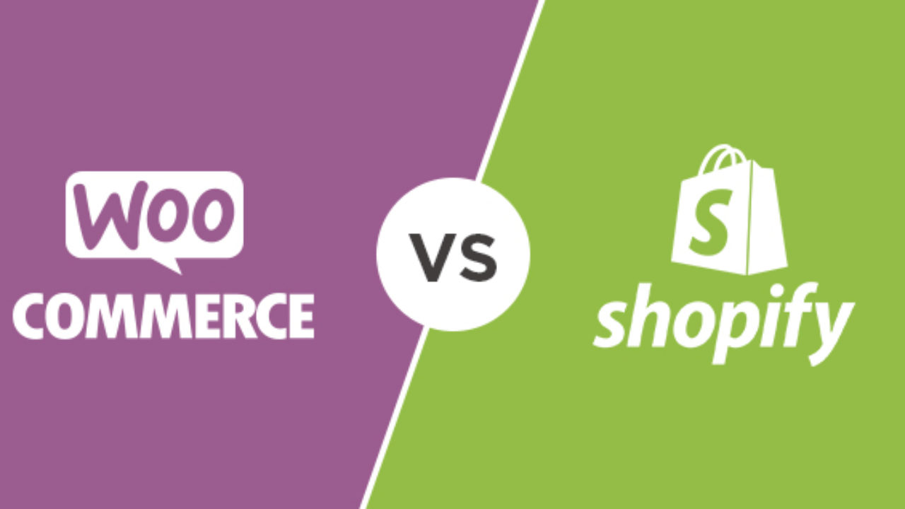 What's the best eCommerce platform You Should Use? Shopify vs WooCommerce