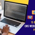 15 Benefits of CMS Website Development Platforms