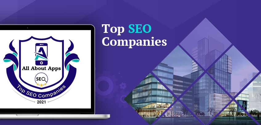 Top SEO Companies in 2021