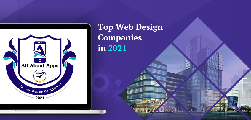 Top Web Design Companies in 2021
