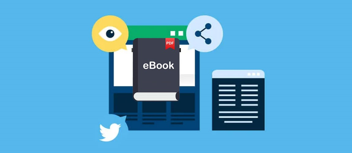 Want to Get More Online Traffic? Give eBook Marketing Strategies a Chance
