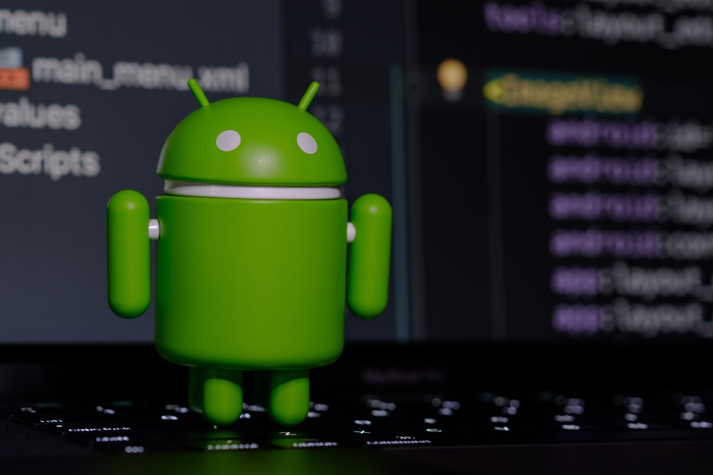 12 Reasons to Select Android App Development Over Other Platforms