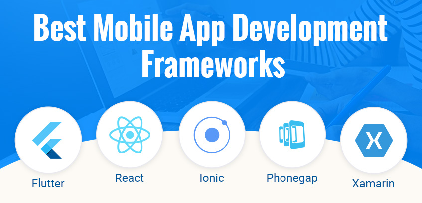 12 Best Mobile App Development Frameworks