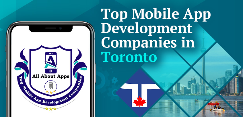 Best Mobile App Development Companies in Toronto