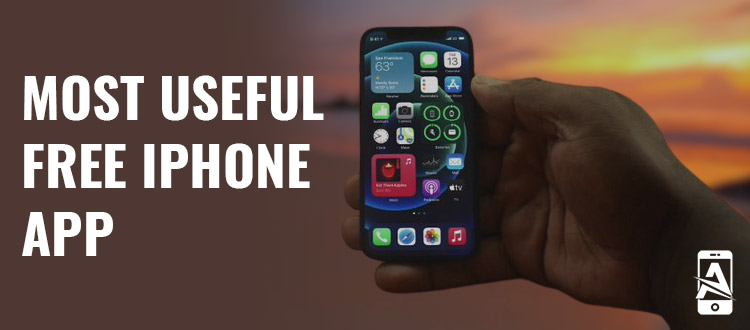 10 Most Useful Free iPhone Apps