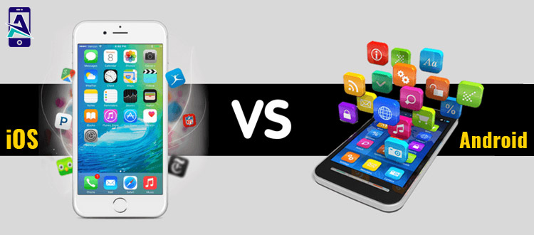 iOS vs. Android: Which is Better for Mobile App Development?