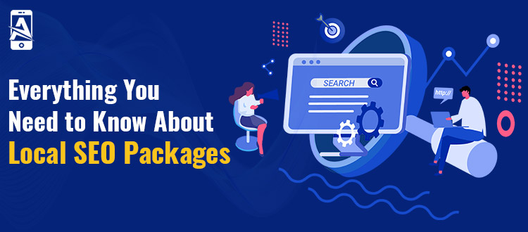 Everything You Need to Know About Local SEO Packages: A Definitive Guide