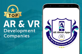 Virtual Reality & Augmented Reality Development Companies in 2021