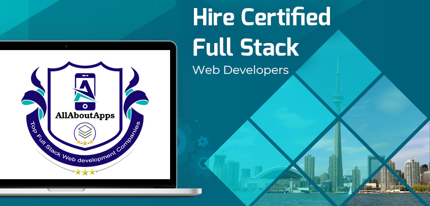 Hire Certified Full Stack Web Developers Online in 2021-22