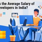 What is the Average Salary of Web Developers in India?